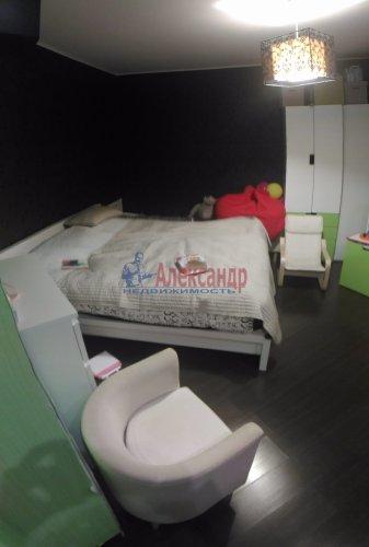 1-комнатная квартира (40м2) на продажу по адресу Мурино пос., Оборонная ул., 2— фото 13 из 21