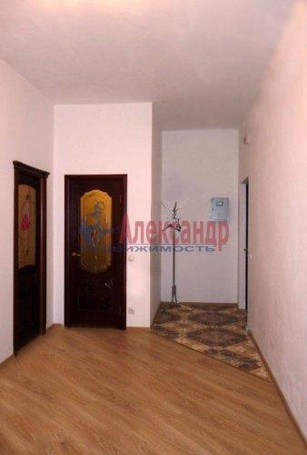 2-комнатная квартира (74м2) на продажу по адресу Глухая Зеленина ул., 6— фото 19 из 27