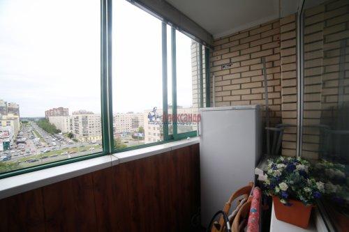 2-комнатная квартира (60м2) на продажу по адресу Гражданский пр., 116— фото 4 из 10