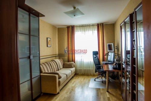 3-комнатная квартира (145м2) на продажу по адресу Коломяжский пр., 20— фото 33 из 33