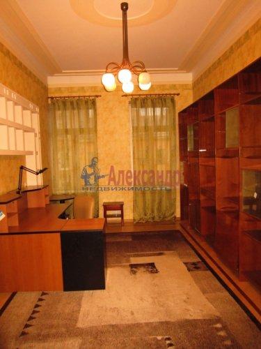 5-комнатная квартира (178м2) на продажу по адресу 7 линия В.О., 32— фото 20 из 22