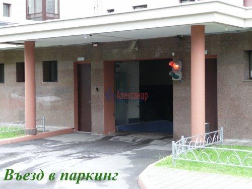 3-комнатная квартира (140м2) на продажу по адресу Приморский пр., 59— фото 33 из 35