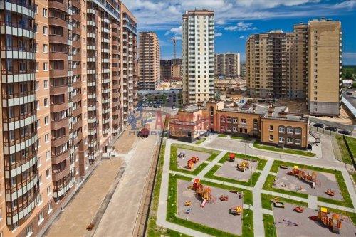 1-комнатная квартира (39м2) на продажу по адресу Новое Девяткино дер., Арсенальная ул., 4— фото 19 из 19