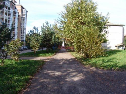 1-комнатная квартира (37м2) на продажу по адресу Всеволожск г., Центральная ул., 4— фото 9 из 10