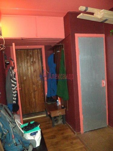 Комната в 2-комнатной квартире (50м2) на продажу по адресу Светлановский просп., 62— фото 5 из 11