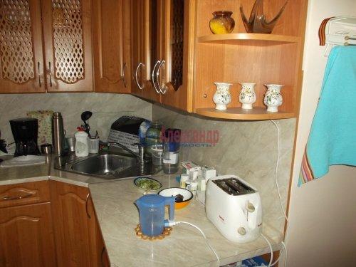 1-комнатная квартира (37м2) на продажу по адресу Всеволожск г., Добровольского пр., 18— фото 6 из 15