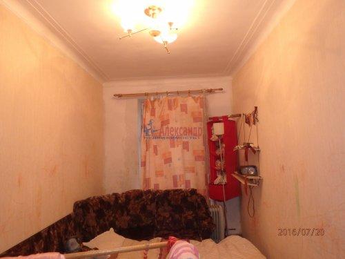 3-комнатная квартира (58м2) на продажу по адресу Грибное дер., 17— фото 2 из 2