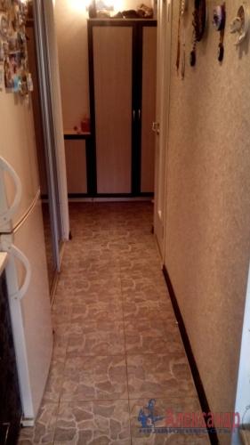 2-комнатная квартира (52м2) на продажу по адресу Коммунар г., Пионерская ул., 7— фото 8 из 8