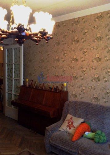 3-комнатная квартира (87м2) на продажу по адресу Кондратьевский пр., 39— фото 6 из 7