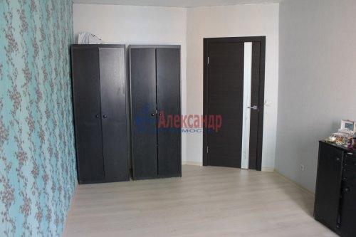 2-комнатная квартира (58м2) на продажу по адресу Шушары пос., Новгородский просп., 10— фото 5 из 16