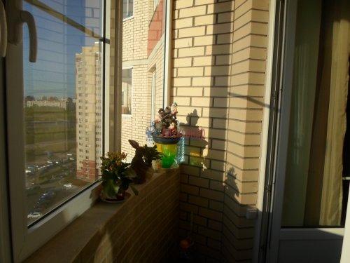 2-комнатная квартира (63м2) на продажу по адресу Ворошилова ул., 27— фото 11 из 13
