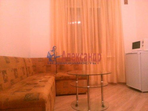 2-комнатная квартира (74м2) на продажу по адресу Глухая Зеленина ул., 6— фото 20 из 27