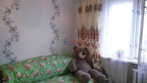3-комнатная квартира (66м2) на продажу по адресу Кировск г., Северная ул., 3— фото 2 из 13