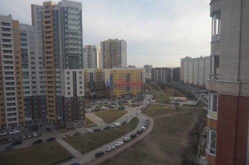 1-комнатная квартира (42м2) на продажу по адресу Дунайский пр., 7— фото 6 из 8
