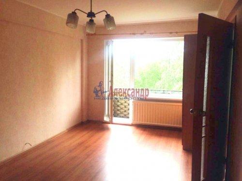 2-комнатная квартира (46м2) на продажу по адресу Северный пр., 91— фото 3 из 14