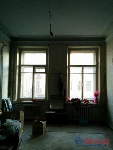 2 комнаты в 4-комнатной квартире (109м2) на продажу по адресу 4 Советская ул., 4— фото 7 из 10
