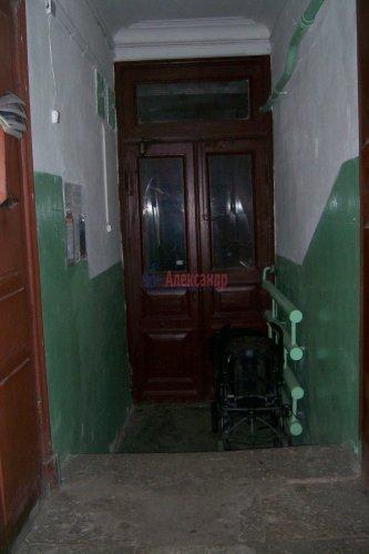 Комната в 4-комнатной квартире (89м2) на продажу по адресу Зверинская ул., 17а— фото 7 из 8