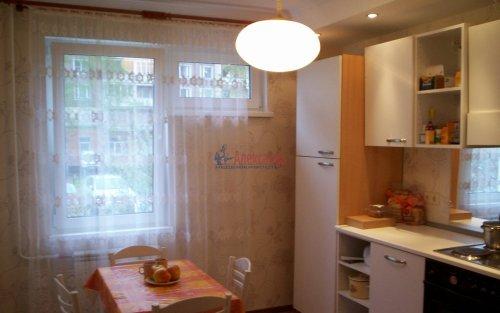 2-комнатная квартира (62м2) на продажу по адресу Олеко Дундича ул., 25— фото 2 из 6