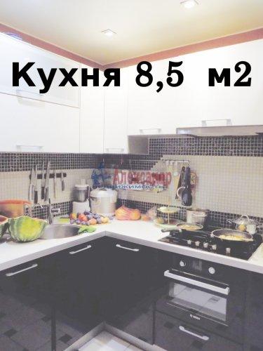 2-комнатная квартира (53м2) на продажу по адресу Выборг г., Макарова ул., 5— фото 8 из 13