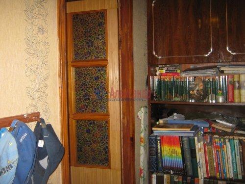 Комната в 6-комнатной квартире (117м2) на продажу по адресу Композиторов ул., 24— фото 5 из 8