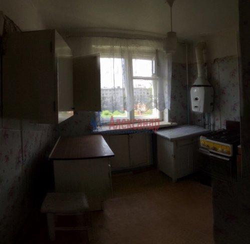 4-комнатная квартира (64м2) на продажу по адресу Мга пгт., Комсомольский пр., 44— фото 6 из 10