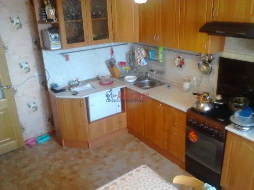 3-комнатная квартира (84м2) на продажу по адресу Новоселье пос., 6— фото 12 из 19