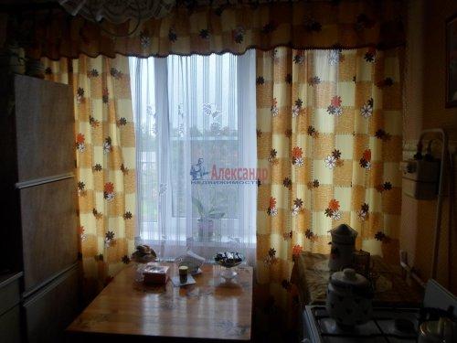 3-комнатная квартира (74м2) на продажу по адресу Снегиревка дер., Майская ул., 1— фото 7 из 8