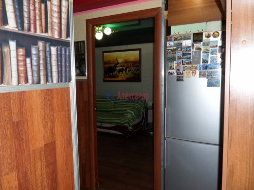 1-комнатная квартира (31м2) на продажу по адресу Карпинского ул., 38— фото 10 из 13