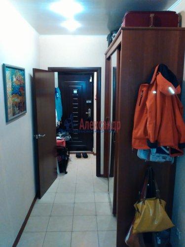 1-комнатная квартира (46м2) на продажу по адресу Науки пр., 17— фото 6 из 21