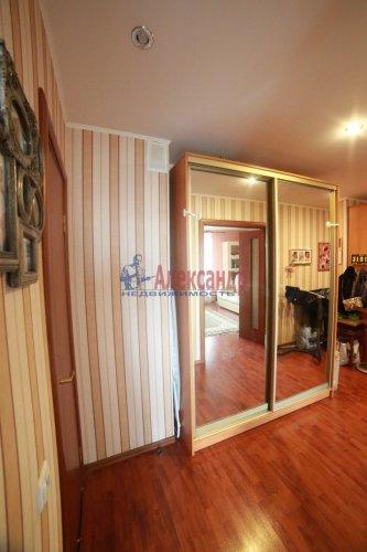 2-комнатная квартира (60м2) на продажу по адресу Гражданский пр., 116— фото 5 из 10