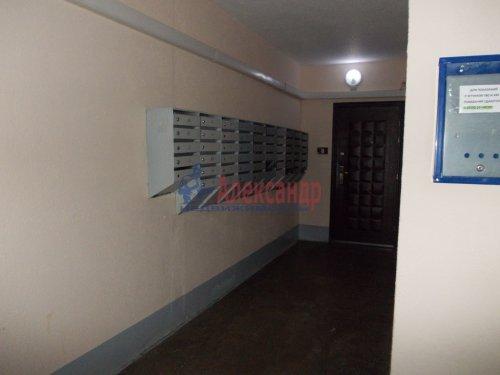 3-комнатная квартира (80м2) на продажу по адресу Авиаконструкторов пр., 39— фото 2 из 19