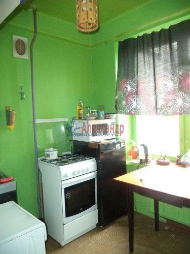 Комната в 2-комнатной квартире (50м2) на продажу по адресу Светлановский просп., 62— фото 3 из 11