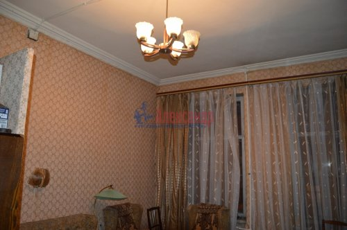 6-комнатная квартира (166м2) на продажу по адресу Канала Грибоедова наб., 42— фото 10 из 12