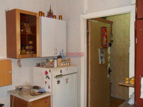 Комната в 1-комнатной квартире (137м2) на продажу по адресу Брестский бул., 9— фото 5 из 7