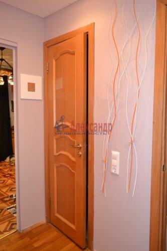2-комнатная квартира (51м2) на продажу по адресу Рябовское шос., 121— фото 4 из 6