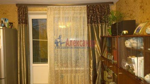 3-комнатная квартира (56м2) на продажу по адресу Павлово пгт., Советская ул., 1— фото 2 из 7