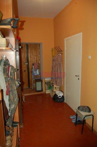 Комната в 4-комнатной квартире (92м2) на продажу по адресу Гаванская ул., 2— фото 7 из 16