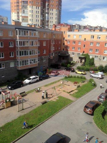 3-комнатная квартира (100м2) на продажу по адресу Главная ул., 25— фото 2 из 8