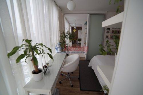 2-комнатная квартира (65м2) на продажу по адресу Непокоренных пр., 49— фото 3 из 11