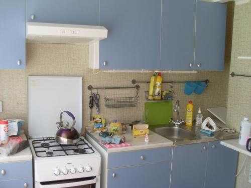 1-комнатная квартира (36м2) на продажу по адресу Приозерск г., Калинина ул., 49— фото 9 из 10