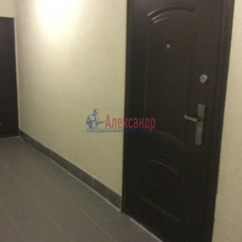 1-комнатная квартира (24м2) на продажу по адресу Орбели ул., 17— фото 10 из 13