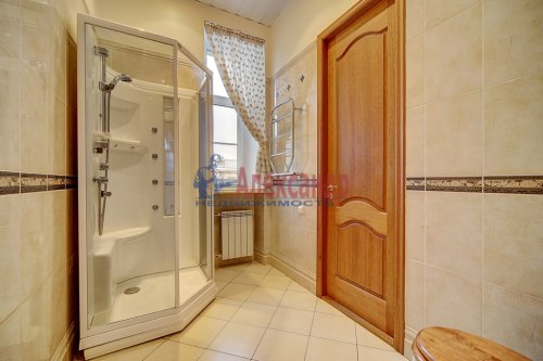 3-комнатная квартира (96м2) на продажу по адресу Краснопутиловская ул., 13— фото 14 из 14