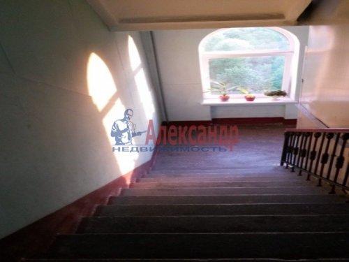 3-комнатная квартира (73м2) на продажу по адресу Московский просп., 191— фото 15 из 20