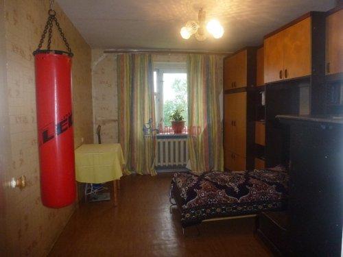 2-комнатная квартира (50м2) на продажу по адресу Саперный пос., Невская ул., 11— фото 8 из 9