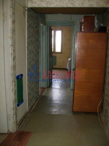 2-комнатная квартира (48м2) на продажу по адресу Всеволожск г., Плоткина ул., 19— фото 7 из 9