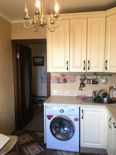 3-комнатная квартира (57м2) на продажу по адресу Раевского пр., 20— фото 15 из 31