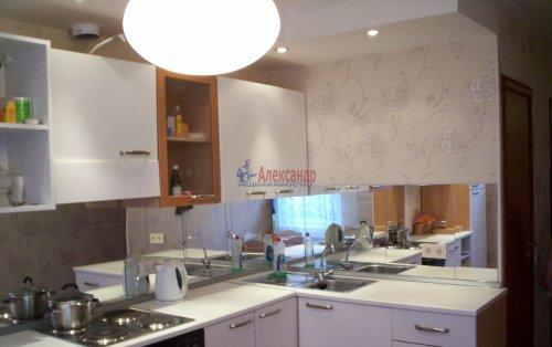2-комнатная квартира (62м2) на продажу по адресу Олеко Дундича ул., 25— фото 1 из 6