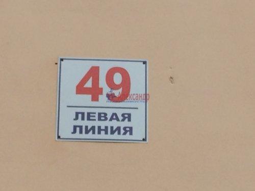 5-комнатная квартира (84м2) на продажу по адресу Ульяновка пгт., Левая Линия ул., 49— фото 3 из 13