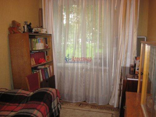 3-комнатная квартира (61м2) на продажу по адресу Караваевская ул., 27— фото 10 из 14