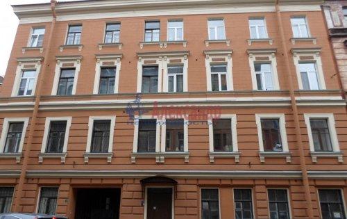 5-комнатная квартира (106м2) на продажу по адресу Средняя Подьяческая ул., 6— фото 3 из 3
